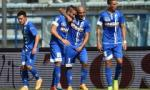 Nhan dinh Empoli vs Udinese 21h00 ngay 22/1 (Serie A 2016/17)