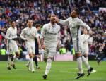 Real Madrid 2-1 Malaga: Zidane đúng, nhưng vẫn lo