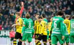 Tổng hợp: Bremen 1-2 Dortmund (Vòng 17 Bundesliga 2016/17)
