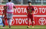 Tong hop: HAGL 1-1 Sai Gon (Vong 4 V-League 2017)