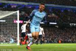 Tổng hợp: Man City 2-2 Tottenham (Vòng 22 NHA 2016/17)