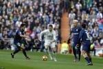 Zidane keu goi cac CDV ngung la o Ronaldo va Benzema