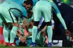 Enrique cập nhật tình hình chấn thương của trụ cột Barca