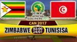 Nhan dinh Zimbabwe vs Tunisia 02h00 ngay 24/1 (Bang B CAN 2017)