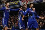 Sau vòng 22 Premier League: Chelsea và phần còn lại