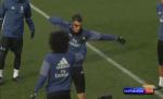 Cristiano Ronaldo bat chuoc… loi dieu dab huyen thoai cua Paul Pogba
