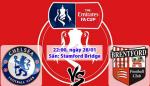 Chelsea 4-0 Brentford (KT): Thang loi tung bung
