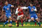 Bournemouth vs Arsenal (2h45 ngay 4/1): Vi mau xanh o phia truoc