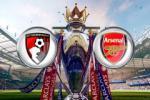 Bournemouth 3-3 Arsenal (KT): Man nguoc dong ky dieu cua Phao thu
