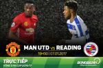 MU 4-0 Reading (KT): Bua an ngon lanh cua bay Quy do