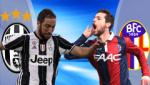 Nhan dinh Juventus vs Bologna 02h45 ngay 9/1 (Serie A 2016/17)