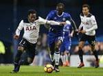 Chelsea muon danh bai M.U vu sao Tottenham