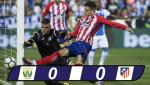 Leganes 0-0 Atletico Madrid: Ket qua that vong