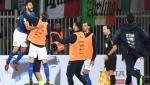 Tong hop: Albania 0-1 Italia (Bang G vong loai World Cup 2018)