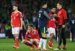 Tong hop: Wales 0-1 Ireland (Bang D vong loai World Cup 2018)