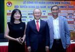 Ông Park nắm quyền ĐT Việt Nam: Hai nửa cảm xúc