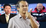 Bộ đôi HLV Hàn Quốc: Kế hoạch chấn hưng bóng đá Việt của bầu Đức?