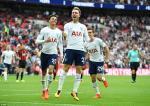 Tong hop: Tottenham 1-0 Bournemouth (Vong 8 NHA 2017/18)