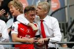 Wenger: Ozil la mot trong nhung cau thu gioi nhat the gioi