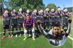 10 nguoi hung dan toc Messi xuat hien tren san co