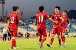 ĐT Việt Nam tiếp tục bỏ xa Thái Lan trên BXH FIFA tháng 10/2017