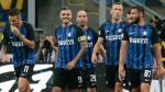 Tong hop: Inter 3-2 AC Milan (Vong 8 Serie A 2017/18)