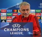 Mourinho lên tiếng đính chính về chuyện tương lai ở M.U