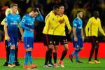 Những vấn đề khiến Arsenal bất ổn?