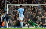 7 thong ke kho tin tran Man City 2-1 Napoli