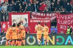 Liverpool vui dap Maribor 7-0: Xua tan nhung ap luc