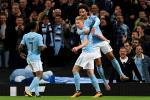 Man City 2-1 Napoli: Don gian la khong the can