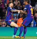 """Paulinho: """"Toi lam moi cach giup Messi ghi ban"""""""