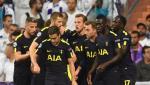 Tottenham: Man lot xac ngoan muc o Champions League