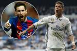 Valverde: Ai chang biet Messi gioi hon Ronaldo