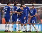 2 cầu thủ khiến Lampard thất vọng ở trận hòa Roma