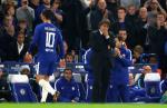 """Chelsea 3-3 Roma: Conte và vai diễn bề trên """"nửa vời"""""""