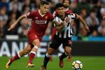 Quan diem: Coutinho dang keo lui Liverpool?