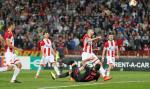 Giroud tiet lo bat ngo ve sieu pham vao luoi Belgrade