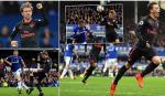 Arsenal hủy diệt Everton: Vui khoảnh khắc, lo dài lâu