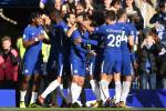 Nhung con so an tuong sau tran dau Chelsea 4-2 Watford