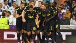Sao Tottenham lay Real Madrid ra doa Liverpool