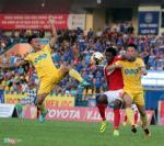 Tổng hợp: Quảng Ninh 4-3 Thanh Hóa (Vòng 22 V-League 2017)