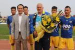 Thanh Hóa có động thái bất ngờ sau trận thua Quảng Ninh