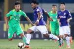 Sau vòng 22 V-League 2017: Hấp dẫn cuộc đua vô địch
