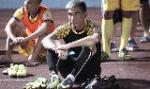 Thủ môn Thanh Hóa lên tiếng sau bàn thua đáng ngờ ở trận gặp Quảng Ninh