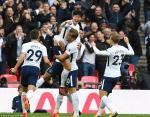 Tottenham 4-1 Liverpool: Cu soc den tu Pochettino