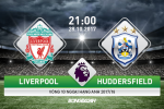 Liverpool vs Huddersfield (21h ngay 28/10): Bat nat tan binh