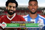 Liverpool 3-0 Huddersfield (KT): The Kop da bai ke ha sat M.U