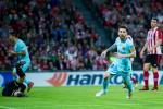 Barca: 4-4-2 sinh ra cho rieng minh Messi