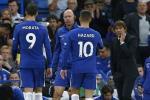 Willian: Chelsea là mục tiêu đánh bại của cả Premier League